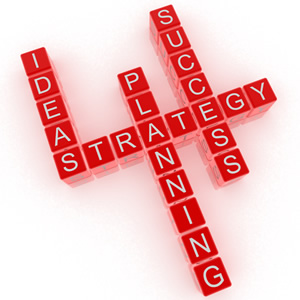 ideas strategy planning success